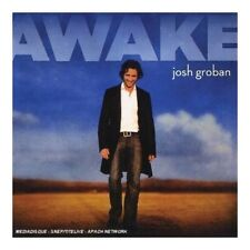 Josh Groban - Awake [New CD] Bonus Track