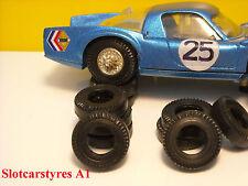 JOUEF 8 pneus  pour GT