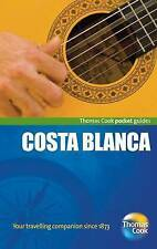 Costa Blanca, pocket guides,n/a,New Book mon0000023178