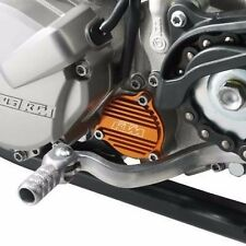 NEW KTM ORANGE SXS OIL PUMP COVER XC-W EXC 400 450 2008-2012 SXS07450265