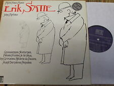 SAGA 5472 Satie - More Piano Music / McCabe
