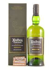 Ardbeg Uigeadail Islay Single Malt Scotch Whisky 0,7l, alc. 54,2%