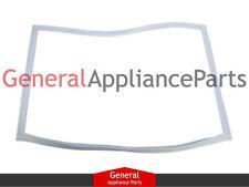 Whirlpool Roper Kenmore Freezer Refrigerator Door Gasket Seal 946993 946991