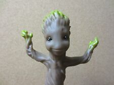 Guardians Of The Galaxy Dancing Baby I Am Groot Movie Marvel Toy Figure (PG1235)