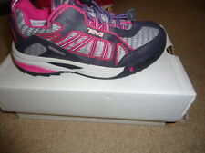 Teva Girl's Pink Charge Tennis SHoes 13T - NIB