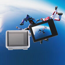 GoPro Hero 3+4 LCD BacPac External Display Viewer Monitor Gopro Touch Screen