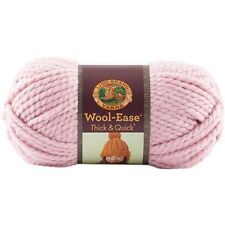 Lion Brand Wool-Ease Thick & Quick Yarn - 391888