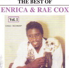 SCREAMIN JAY HAWKINS BEST OF ENRICA & RAE COX  Vol 1 CD