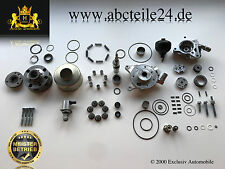 Réfection ABC Alternateur Mercedes sl280 350 500 63 a0054660901 a0054667201