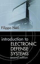 Radar Library: Introduction to Electronic Defense Systems by Filippo Neri...