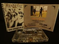 FURBOWL Those Shredded Dreams / 1994 / MC CASSETTE MIASMA, IMPERATOR, DEATH