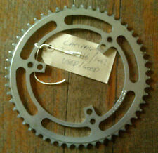 53 TOOTH 116BCD CAMPAGNOLO 3 ARM SPORT CHAINRING