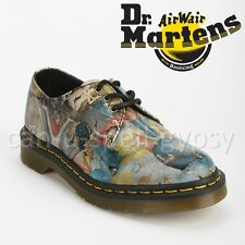 Dr Martens Heaven Pascal Earthly Delights Hieronymus Bosch 1461 floral not boot