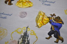 JERSEY DISNEY PRINCESSES BELLE BEAUTIFUL AND THE BEAST GIRL FAIRY TALE C