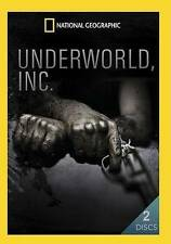 Underworld, Inc. New DVD