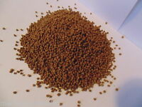 450g GOLDFISH complete pellet food pellets 100% dietary needs