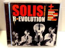 SOLIS STRING QUARTET  -  R* EVOLUTION  -  CD 2009  NUOVO E SIGILLATO