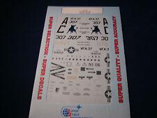 SUPER SCALE DECALS F/A 18C HORNET VFA-37 BULLS 32-124 1:32