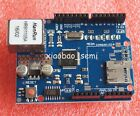 NEW Ethernet Shield W5100 R3 Network Expansion Board For Arduino UNO Mega2560