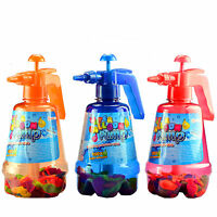 Water balloon Pump with 100 Water Balloons Water bombs Balloons balloons