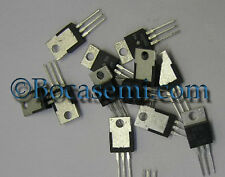 2N6474 Si NPN power transistor 120V 7A 40W TO-220 new MFR Solid State 5 PC LOT