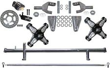 MICRO SPRINT FRONT AXLE KIT,W/ LEFT FRONT BRAKE,PMP,XXX,FACTOR 1,PACE,STALLARD