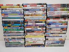 ! DVD9 PICK 10 BUILD YOUR OWN LOT HORROR DVD SEE LIST