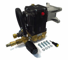 3700 psi RKV POWER PRESSURE WASHER PUMP & VRT3  Devilbiss  PCK4040SP, PCH3600GRC