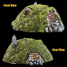 Armorcast ACHS001 28mm Resin Halfling Hobbit House Fantasy Terrain NEW