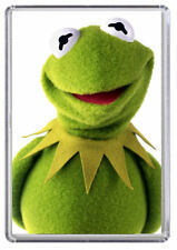 Kermit the Frog, Muppets Fridge Magnet 01