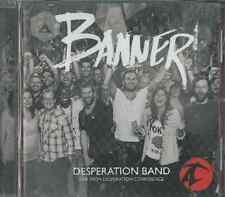 Banner: Live from Desperation Conference by Desperation Band (CD, Integrity)