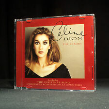 Celine Dion - The Razón - cd de música EP
