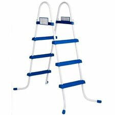 Intex A-Frame Above Ground Swimming Pool Ladder - 28062E  (CD1)