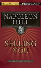 Selling You by Napoleon Hill (2011, CD, Abridged)