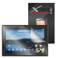 3-Pack HD XtremeGuard HI-DEF Screen Protector Skin For Dell Venue 10 5000 Tablet