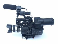 Sony NEX-FS700 CD Odyssey 7Q 4K RAW Camera Bundle
