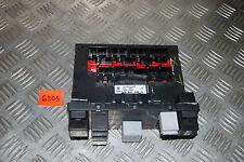 VW Golf V Bordnetzsteuergerät 3C8937049D