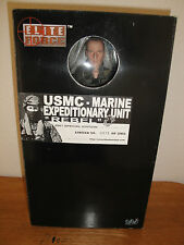 1/6 OR 12 INCHES DRAGON,BLUE BOX TOYS MARINE EXPEDITIONARY UNIT REBEL
