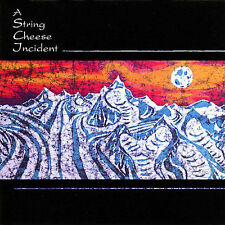 A String Cheese Incident by STRING CHEESE INCIDENT, THE