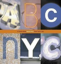 ABC NYC A Book about Seeing New York City by Joanne Dugan children's book photos