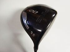 Nice Ping i20 9.5* Fitting System Driver Project X 6.0 graphite stiff w/o cover