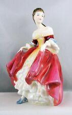 Vintage Royal Doulton HN2229 Southern Belle Figure