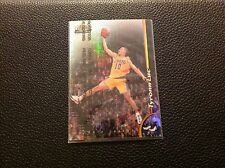 TYRONN LUE 1998-99 Finest r Refractor RC #246 With protective seal