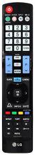 * NUOVO * LG 50pz550t TV al Plasma autentico controllo remoto