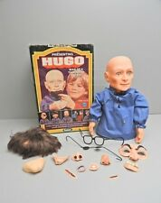 ©1975 Hugo Man of a Thousand Faces Kenner w/ Box and Accessories RARE
