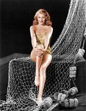 Rita Hayworth A4 Foto 41
