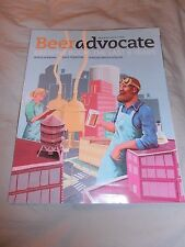 Beer advocate Beeradvocate Magazine Issue 100 May 2015