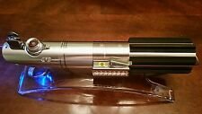 Luke Skywalker force fx Lightsaber graflex removable not master replicas new