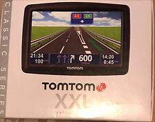 TomTom XXL Classic IQ Routes Central Europe Navigationssystem