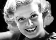 JEAN HARLOW: 2 RARE DVDs ~ THE BLONDE BOMBSHELL + A&E BIOGRAPHY DOCUMENTARY